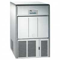 Icematic E35 Ice Machine