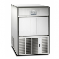 Icematic E45 Ice Machine