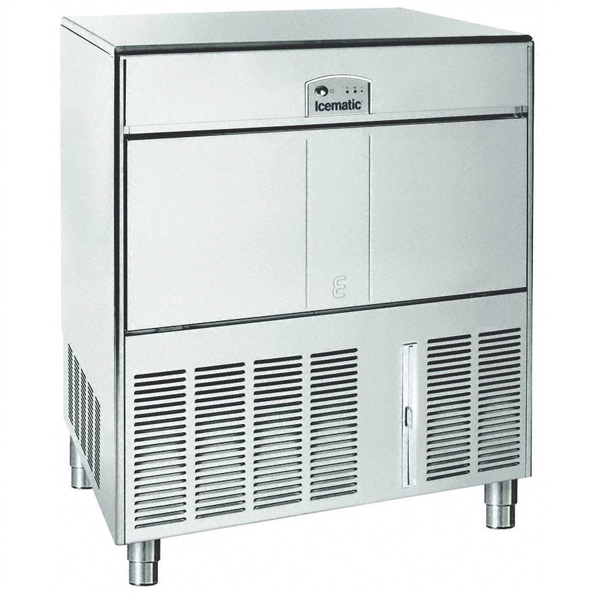 Icematic E90 Ice Machine