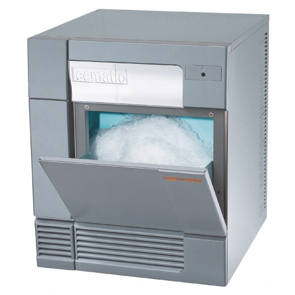 icematic machine
