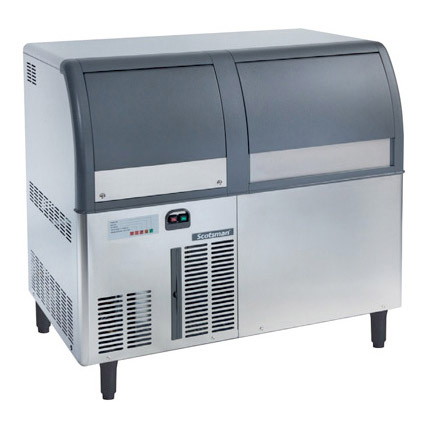 Scotsman AF 124 Flake Ice Machine