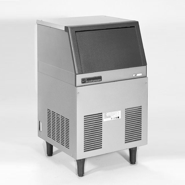 Scotsman AF 80 Flake Ice Machine