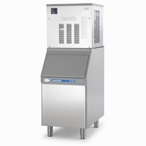 Icematic F120 Ice Machine