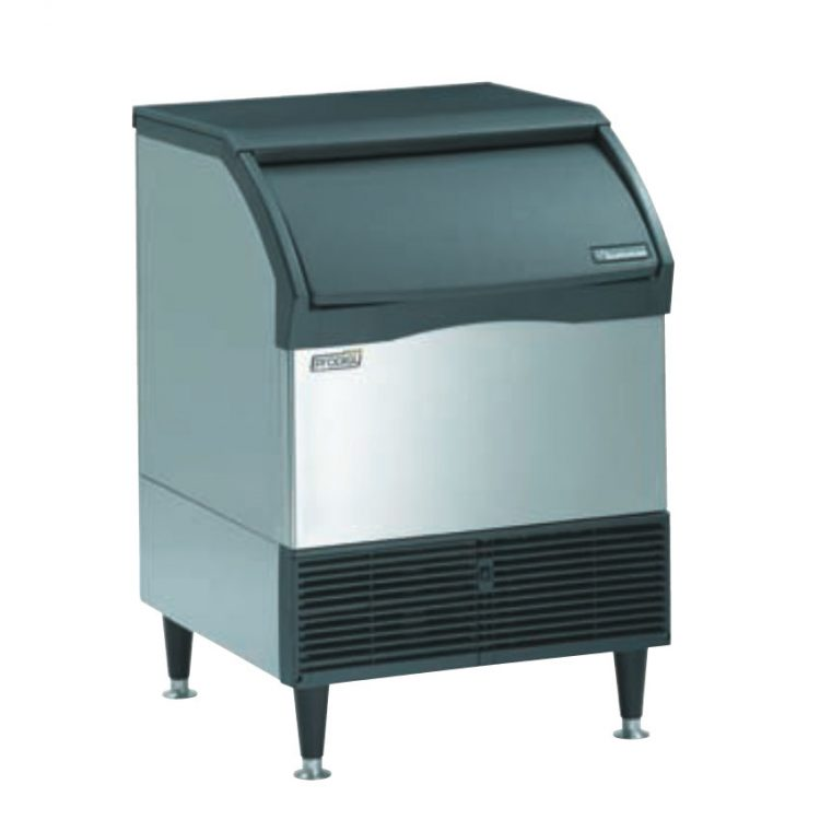 Scotsman CU2026 Ice Machine