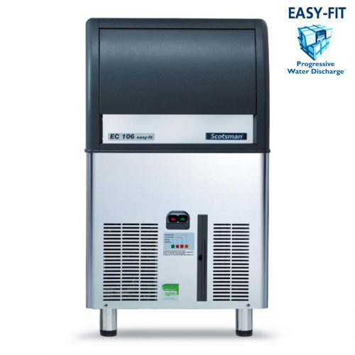 Easy-Fit Scotsman EC106 Ice Machine
