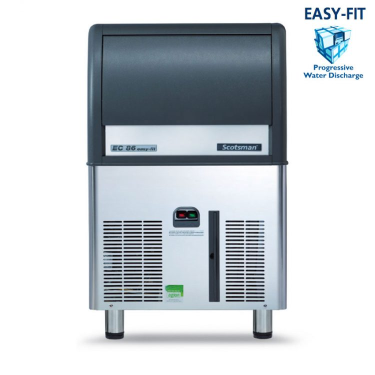 Easy Fit Scotsman EC86 Ice Machine