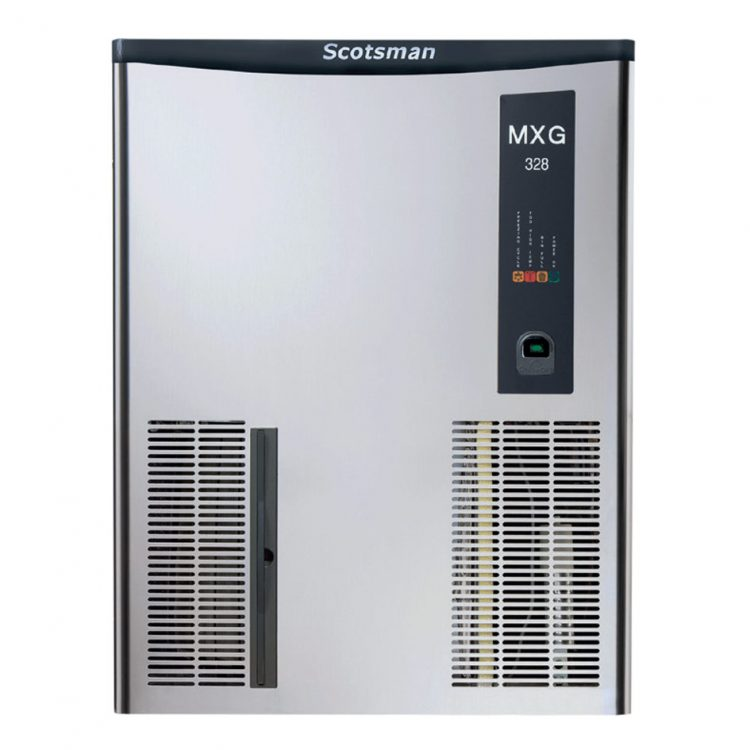 Scotsman MXG328 Dice Ice Machine