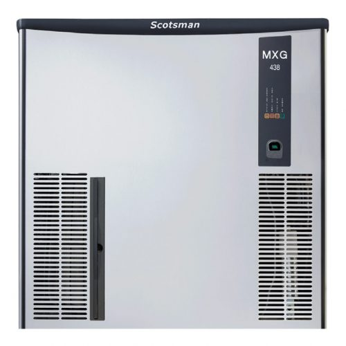 Scotsman MXG438 Dice Ice Machine