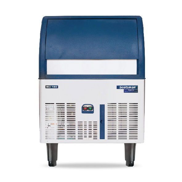 Scotsman NU100 Dice Ice Machine