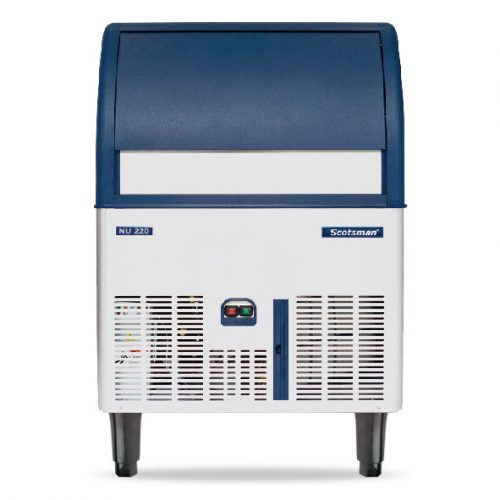 Scotsman NU300 Dice Ice Machine