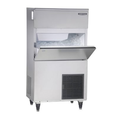 Hoshizaki im 130 ne cube ice maker ice2o ice machines for Ice makers for sale