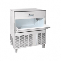 Icematic E150 Ice Machine