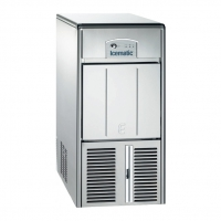 Icematic E21 Ice Machine