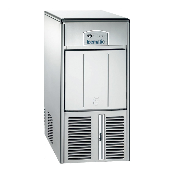 Icematic E21 Ice Machine