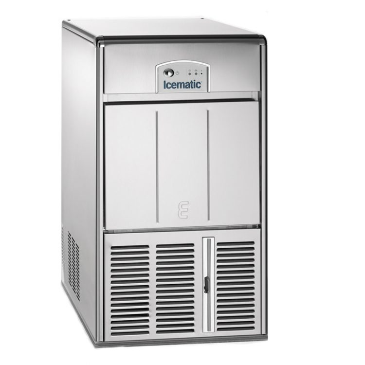Icematic E25 Ice Machine