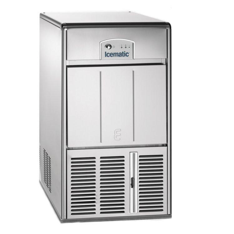Icematic E25 Ice Machine