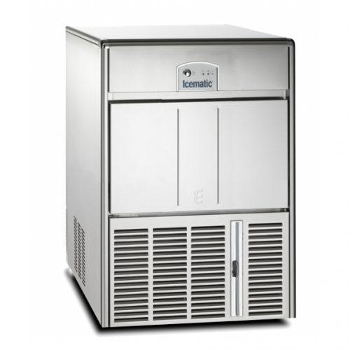 Icematic E45 Ice Machine