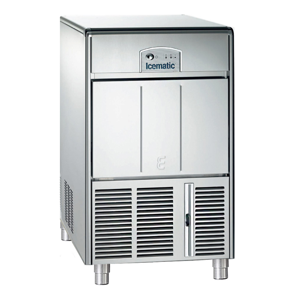 Icematic E50 Ice Machine