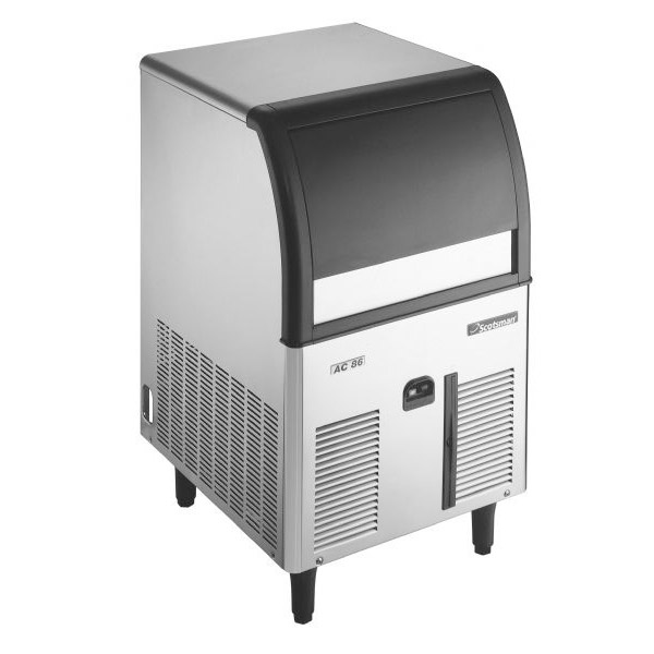 Scotsman AC86 Ice Machine