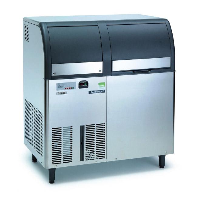 Scotsman AF 206 Flake Ice Machine