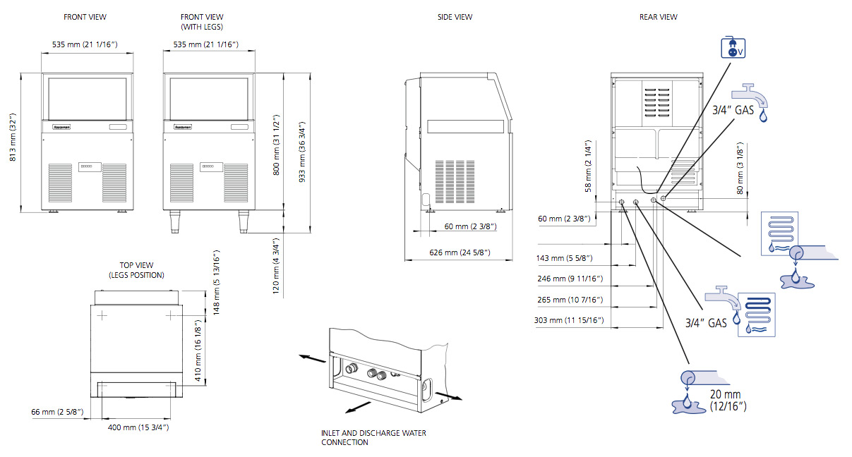 Wiring Diagram For Ge Cooktop on Ge Profile Refrigerator Fan