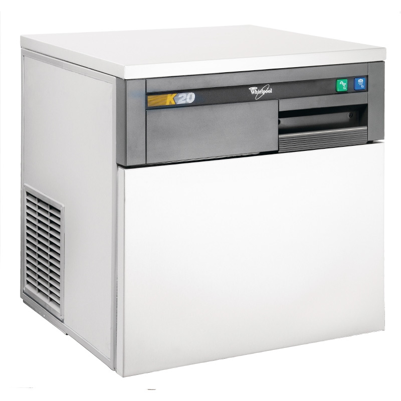 Whirlpool Air Cooled Compact Ice Maker Agb022 K20 Ice2o