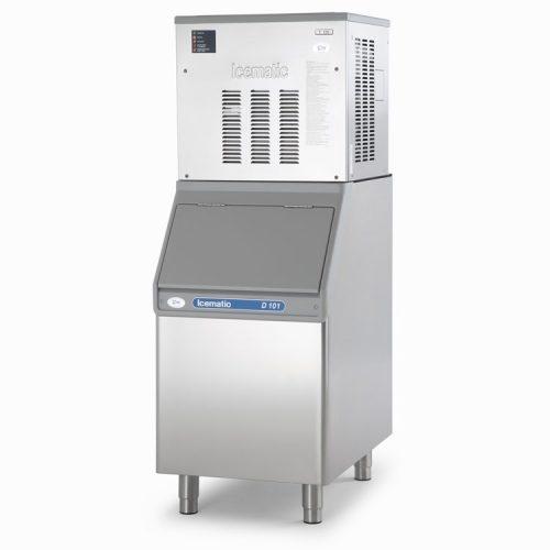 Icematic F120 Ice Machine