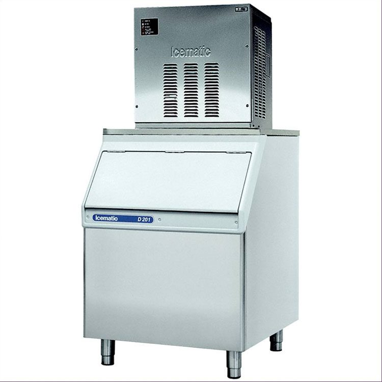 Icematic F200 Ice Machine