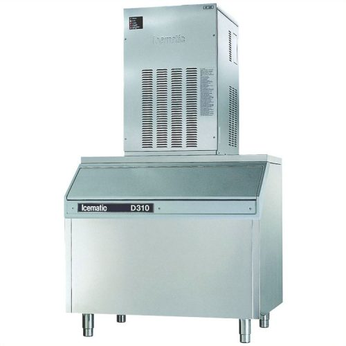 Icematic SF300 Ice Machine