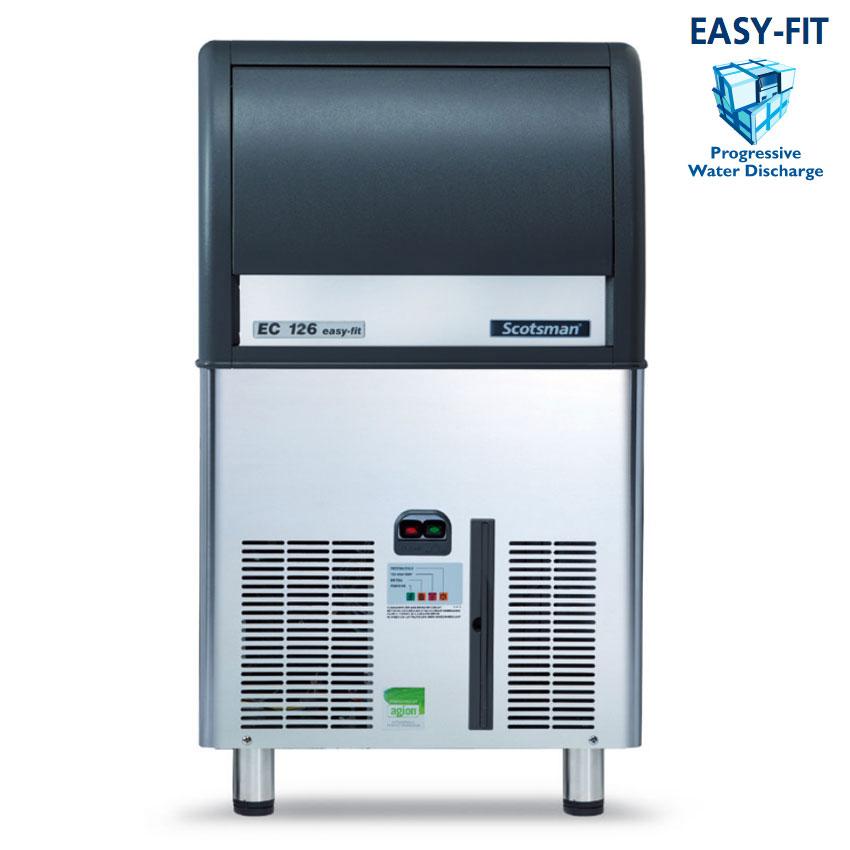scotsman home ice machine   homemade ftempo