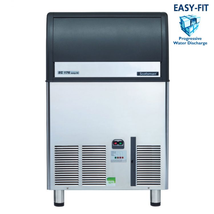 Easy Fit Scotsman EC176 Ice Machine