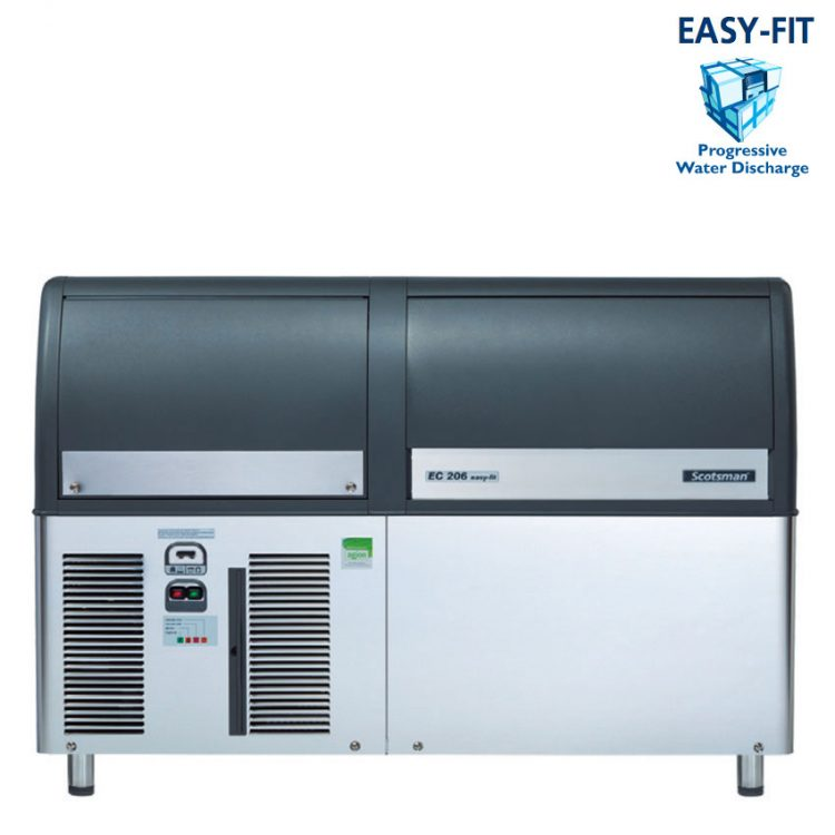 Easy Fit Scotsman EC206 Ice Machine