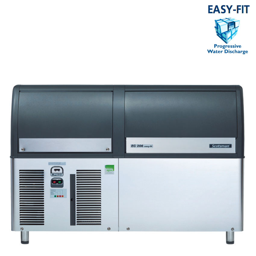 Easy Fit Scotsman EC206 Ice Machine