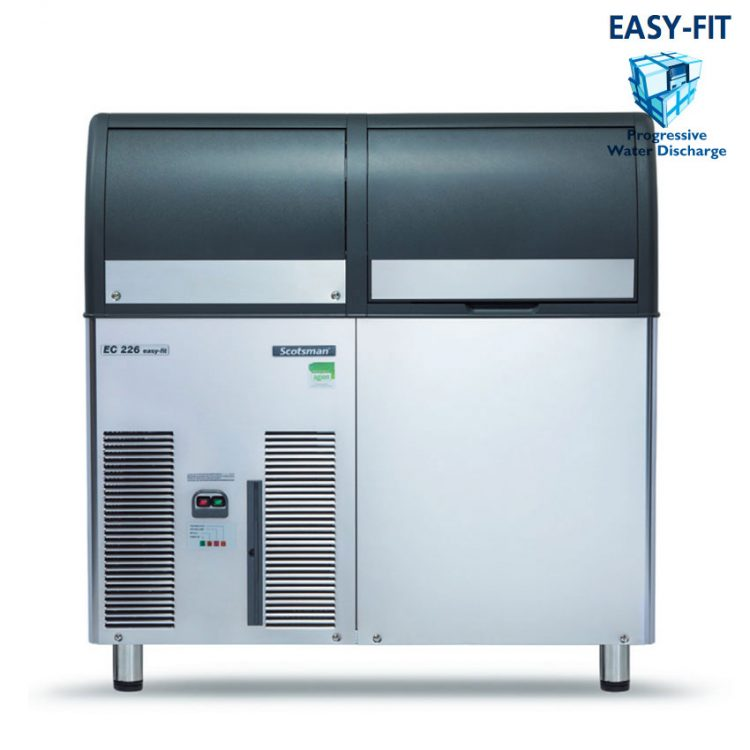 Easy Fit Scotsman EC226 Ice Machine