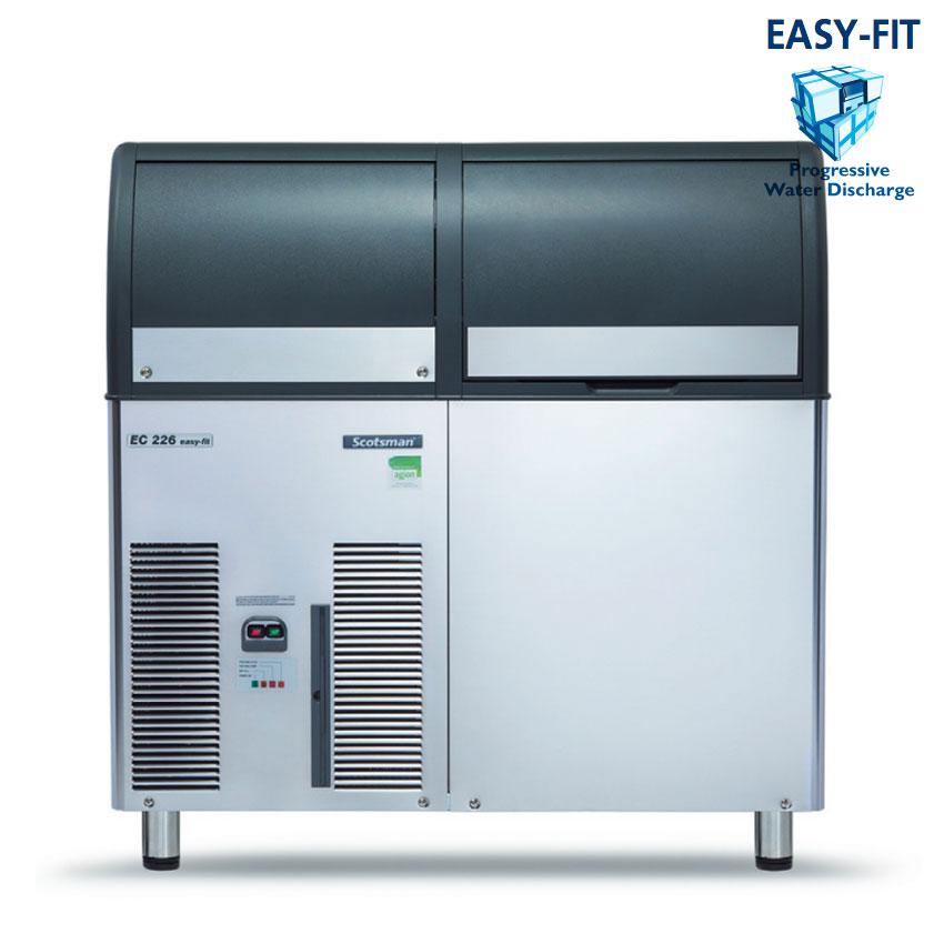 Easy Fit Scotsman EC226 Ice Machine