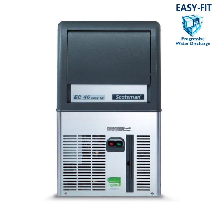 Easy Fit Scotsman EC46 Ice Machine