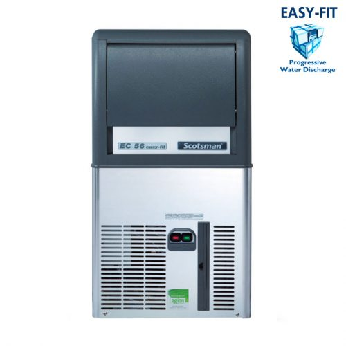 Easy Fit Scotsman EC56 Ice Machine