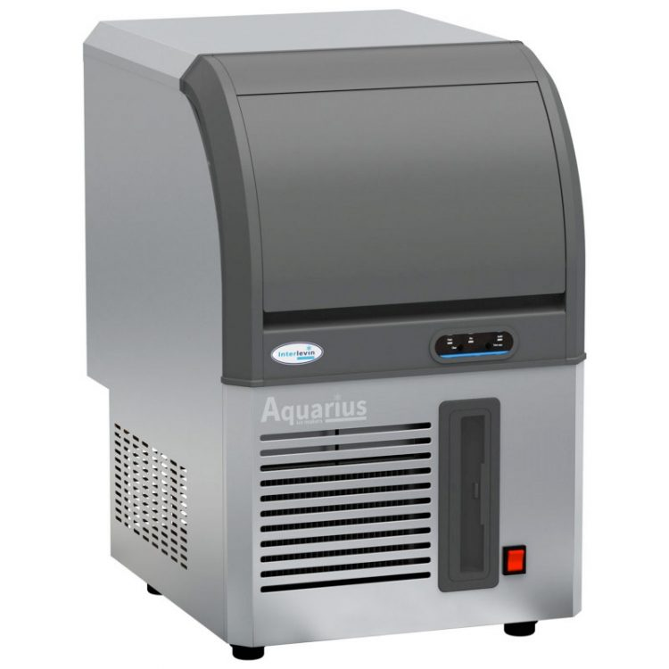 Interlevin AQ40 Cube Ice Machine