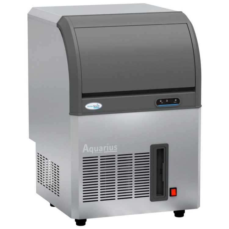 Interlevin AQ60 Cube Ice Machine