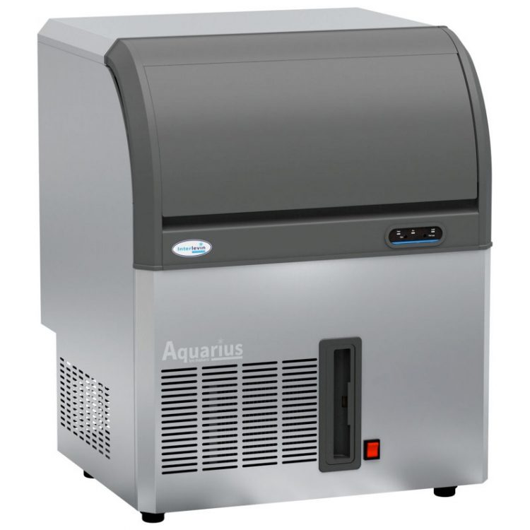 Interlevin AQ90 Cube Ice Machine