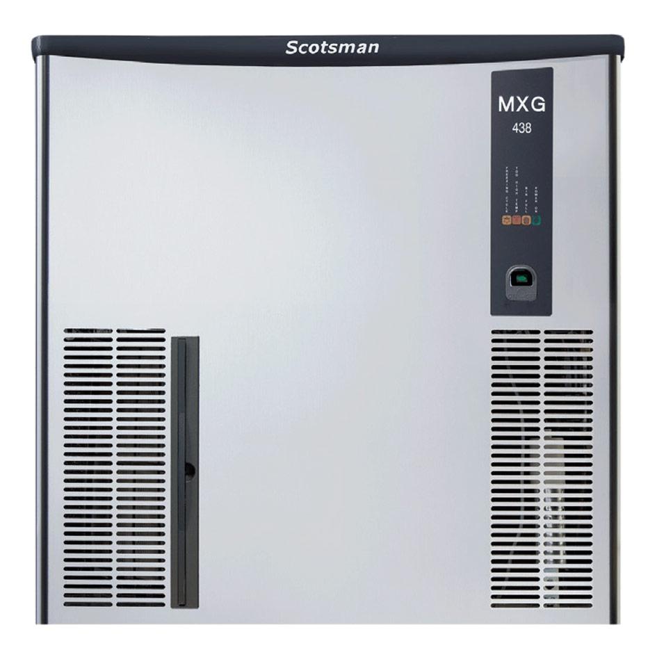 Scotsman MXG438 Dice Ice Machine