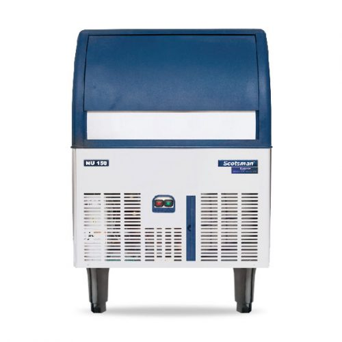 Scotsman NU150 Dice Ice Machine